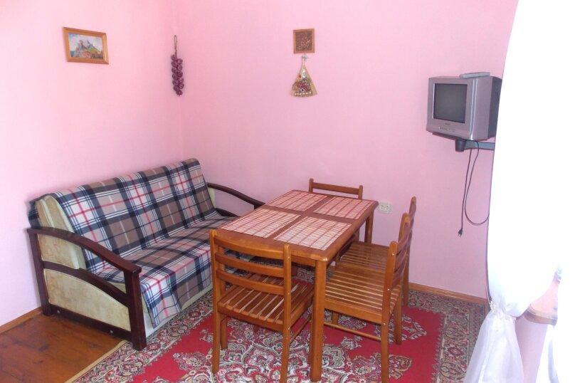Коттедж на 5 человек, 2 спальни, Солнечный переулок, 16, Судак - Фотография 4