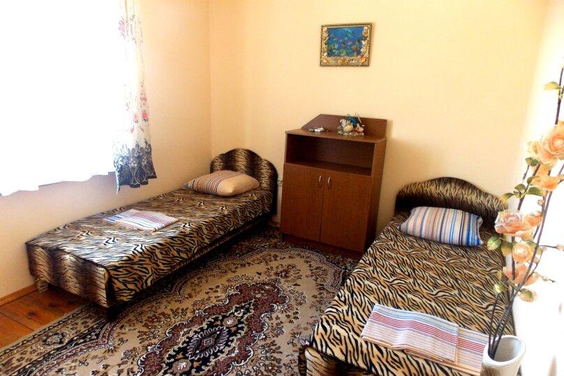 Коттедж на 5 человек, 2 спальни, Солнечный переулок, 16, Судак - Фотография 5