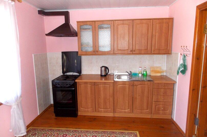 Коттедж на 5 человек, 2 спальни, Солнечный переулок, 16, Судак - Фотография 8