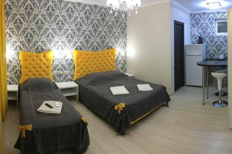 Отдельная комната, Барановская, 24, Феодосия - Фотография 1