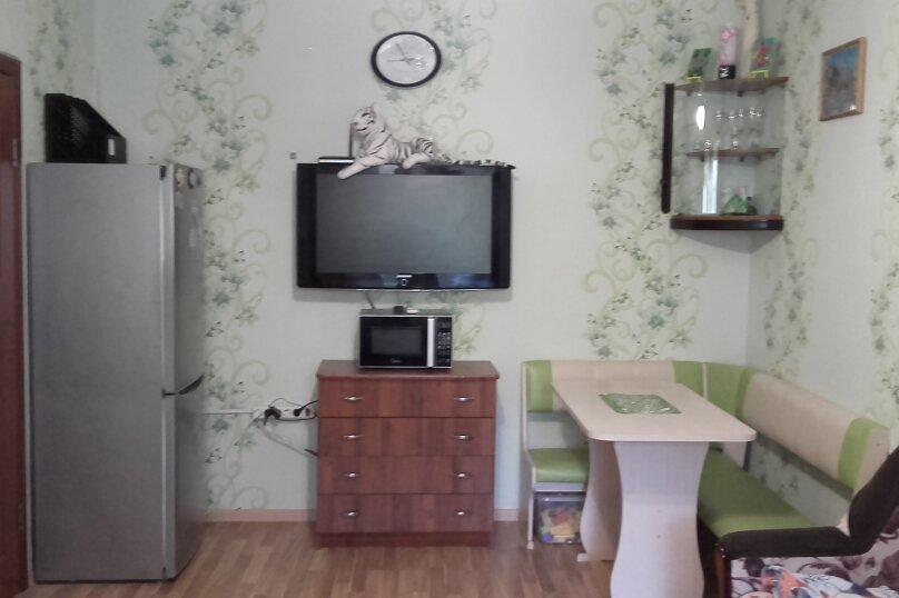 Отдельная комната, улица Газовиков, 6А, Небуг - Фотография 6