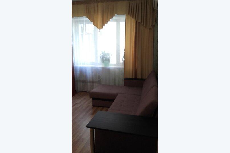 Отдельная комната, улица Газовиков, 6А, Небуг - Фотография 7