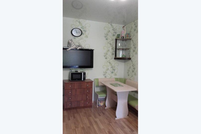 Отдельная комната, улица Газовиков, 6А, Небуг - Фотография 8