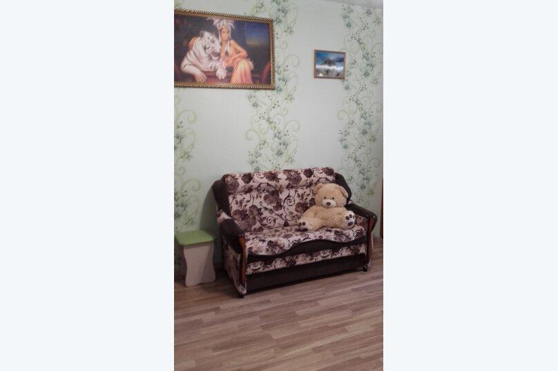 Отдельная комната, улица Газовиков, 6А, Небуг - Фотография 9