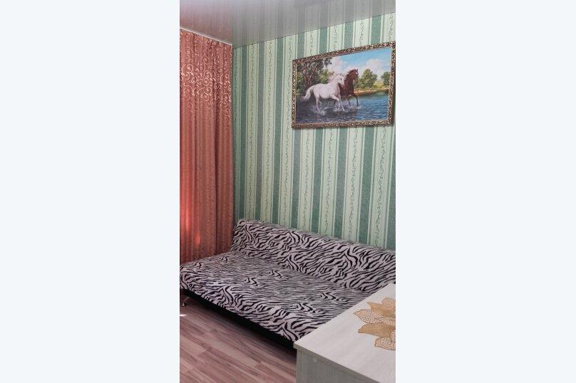 Отдельная комната, улица Газовиков, 6А, Небуг - Фотография 11