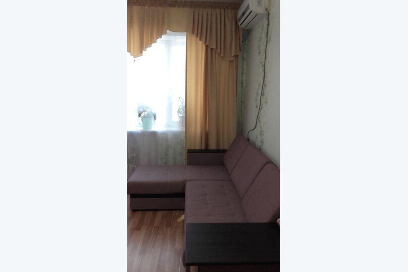 Отдельная комната, улица Газовиков, 6А, Небуг - Фотография 12