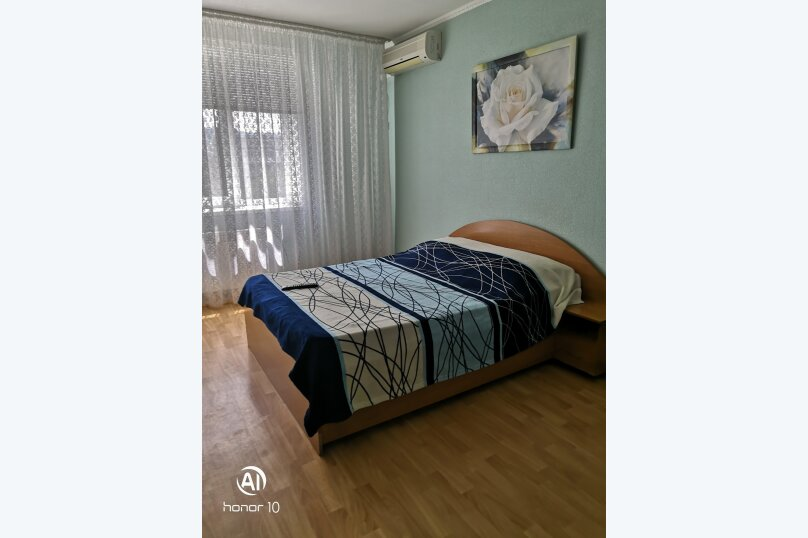1-комн. квартира, 38 кв.м. на 3 человека, бульвар Старшинова, ,  8а, Динамо, Феодосия - Фотография 11