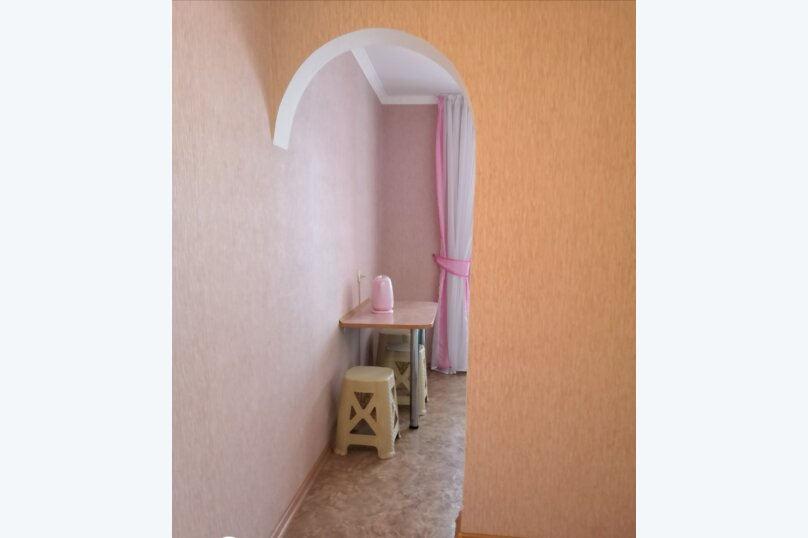1-комн. квартира, 38 кв.м. на 3 человека, Чкалова, 113-б, Динамо, Феодосия - Фотография 6