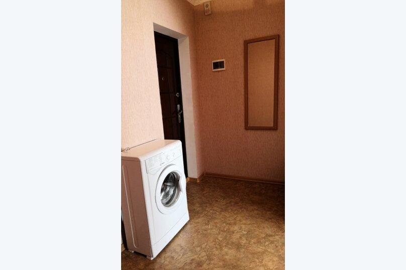 1-комн. квартира, 38 кв.м. на 3 человека, Чкалова, 113-б, Динамо, Феодосия - Фотография 7