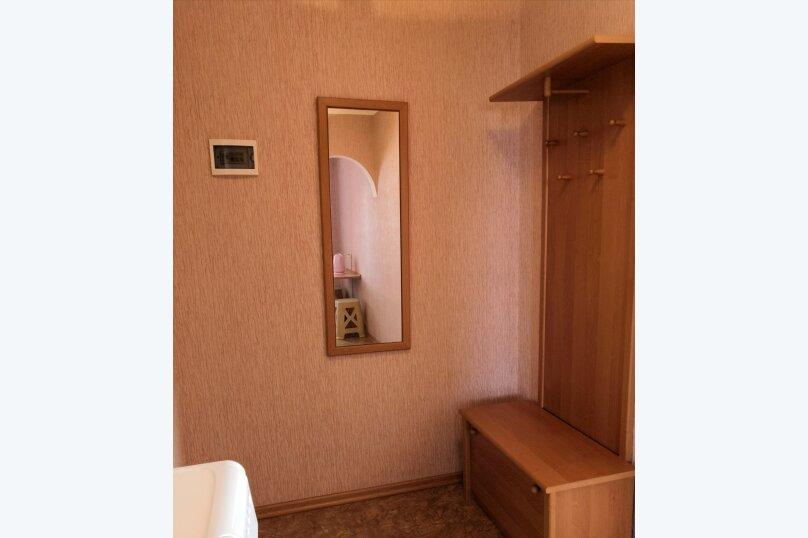 1-комн. квартира, 38 кв.м. на 3 человека, Чкалова, 113-б, Динамо, Феодосия - Фотография 8