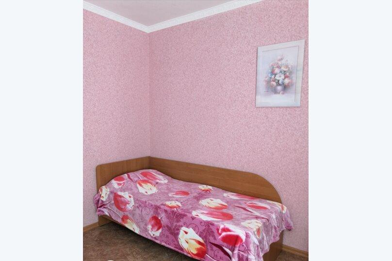 1-комн. квартира, 38 кв.м. на 3 человека, Чкалова, 113-б, Динамо, Феодосия - Фотография 9