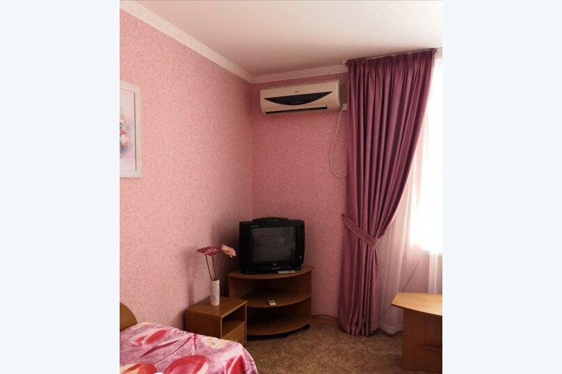 1-комн. квартира, 38 кв.м. на 3 человека, Чкалова, 113-б, Динамо, Феодосия - Фотография 10