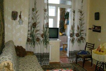 1-комн. квартира, 36 кв.м. на 4 человека, улица Нахимова, 10, поселок Орджоникидзе, Феодосия - Фотография 2
