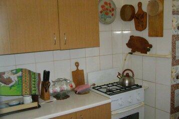 1-комн. квартира, 36 кв.м. на 4 человека, улица Нахимова, 10, поселок Орджоникидзе, Феодосия - Фотография 4