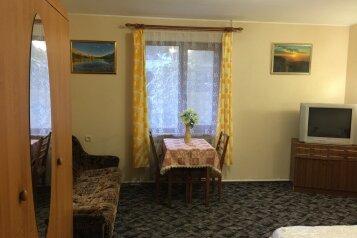 Дом 50 кв. м, 50 кв.м. на 5 человек, 2 спальни, Севастопольское шоссе, 8Ж, Алупка - Фотография 3