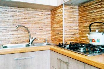 2-комн. квартира, 50 кв.м. на 4 человека, улица Виктора Долидзе, 24, Тбилиси - Фотография 4