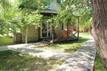 Домики под ключ , Приморский переулок, 7Б на 3 номера - Фотография 4