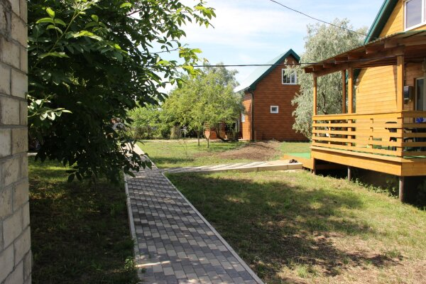 Домики под ключ , Приморский переулок, 7Б на 3 номера - Фотография 1