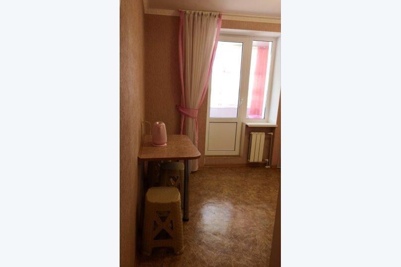 1-комн. квартира, 38 кв.м. на 3 человека, Чкалова, 113-б, Динамо, Феодосия - Фотография 11