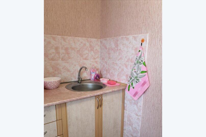 1-комн. квартира, 38 кв.м. на 3 человека, Чкалова, 113-б, Динамо, Феодосия - Фотография 12