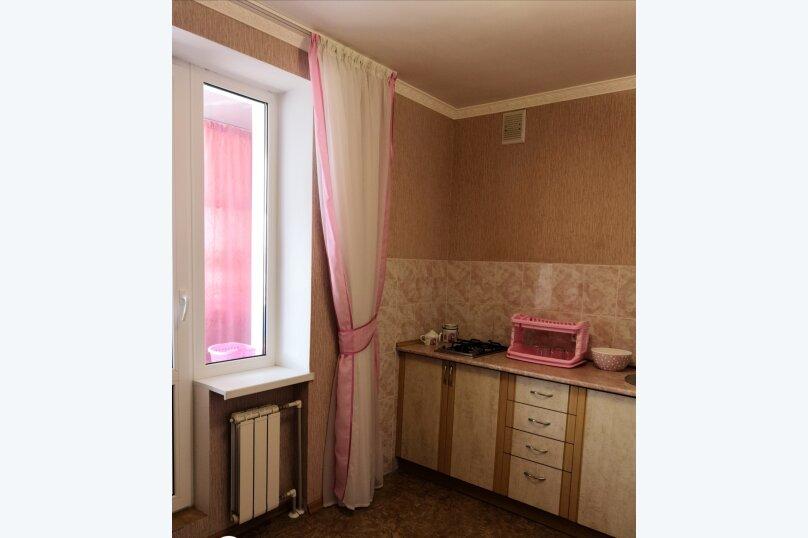 1-комн. квартира, 38 кв.м. на 3 человека, Чкалова, 113-б, Динамо, Феодосия - Фотография 14