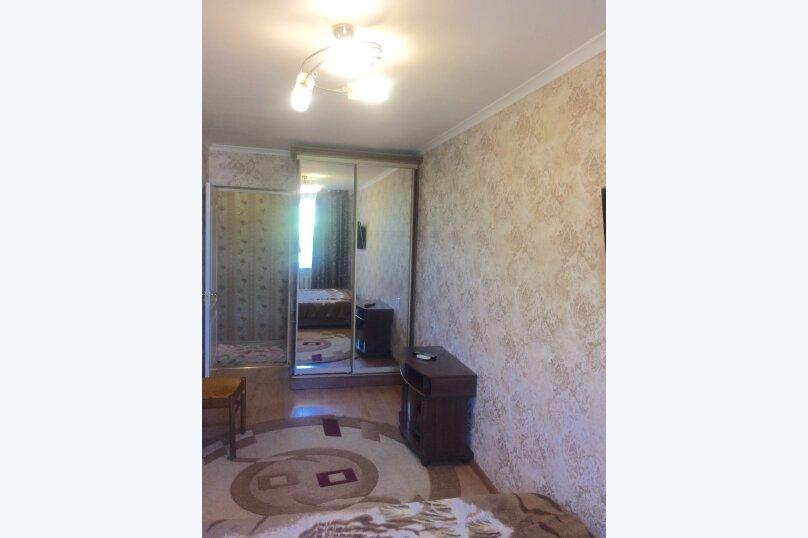 2-комн. квартира на 4 человека, улица Ленина, 43, Алушта - Фотография 7