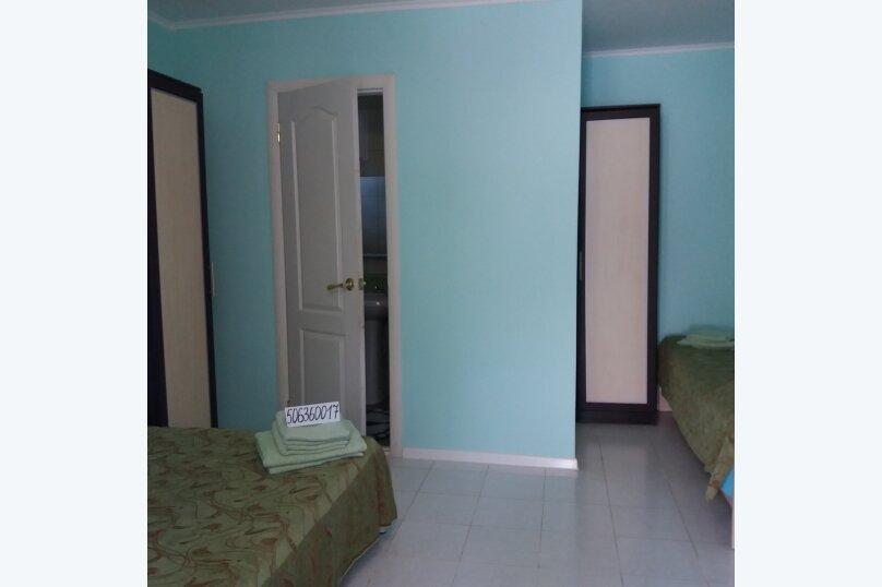 """Гостевой дом """"у Наиры"""", переулок 3-го Интернационала , 6 на 5 комнат - Фотография 17"""