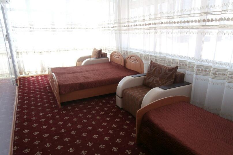 Отдельная комната, улица Павлика Морозова, 18А, Адлер - Фотография 1