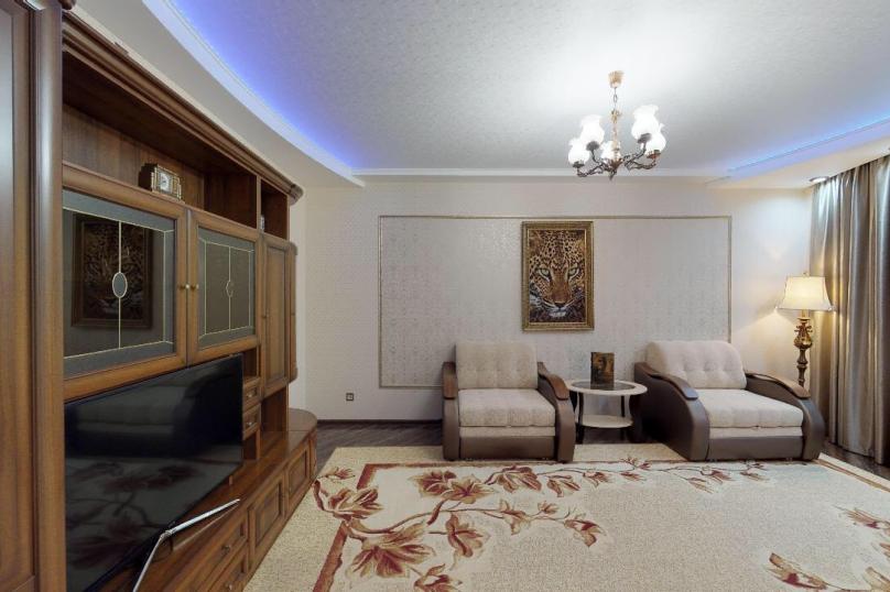 2-комн. квартира, 96.6 кв.м. на 5 человек, Крымская улица, 34, Анапа - Фотография 12