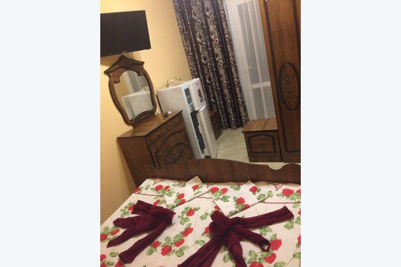 Гостевой дом Христакис, Приморский переулок, 24В на 25 номеров - Фотография 9