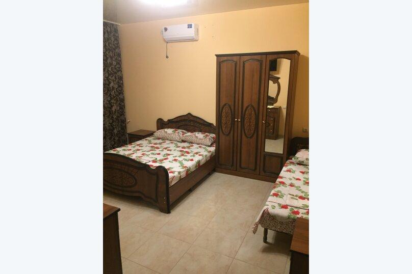 Гостевой дом Христакис, Приморский переулок, 24В на 25 номеров - Фотография 14