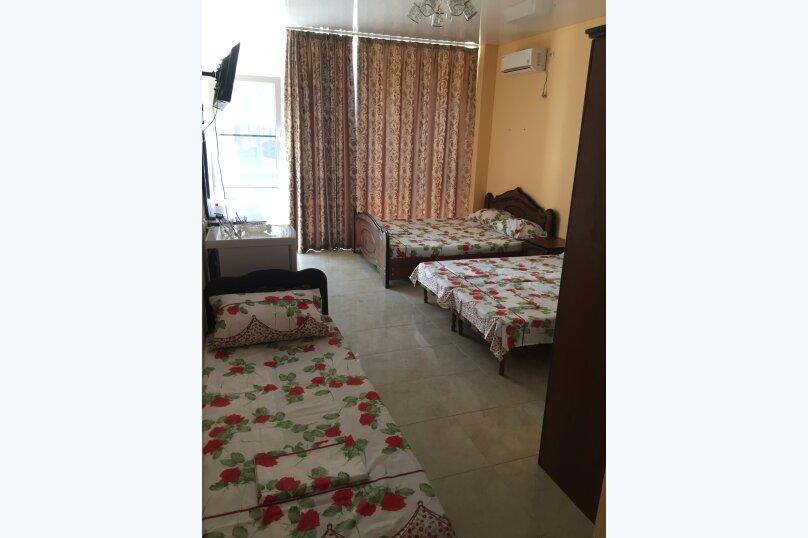 Гостевой дом Христакис, Приморский переулок, 24В на 25 номеров - Фотография 22