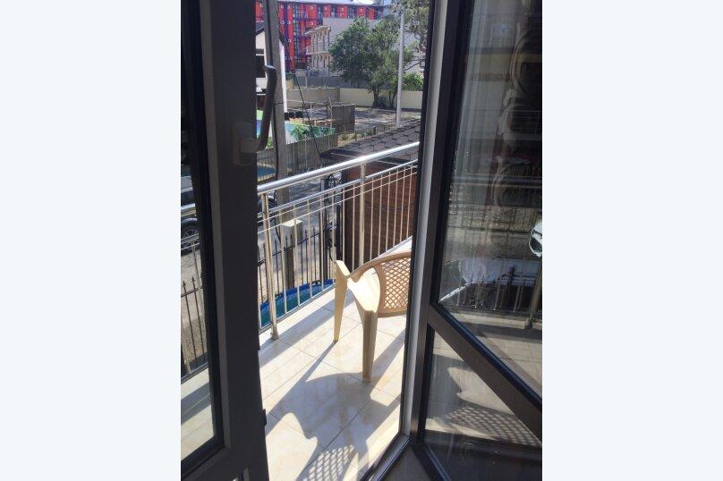 Гостевой дом Христакис, Приморский переулок, 24В на 25 номеров - Фотография 23