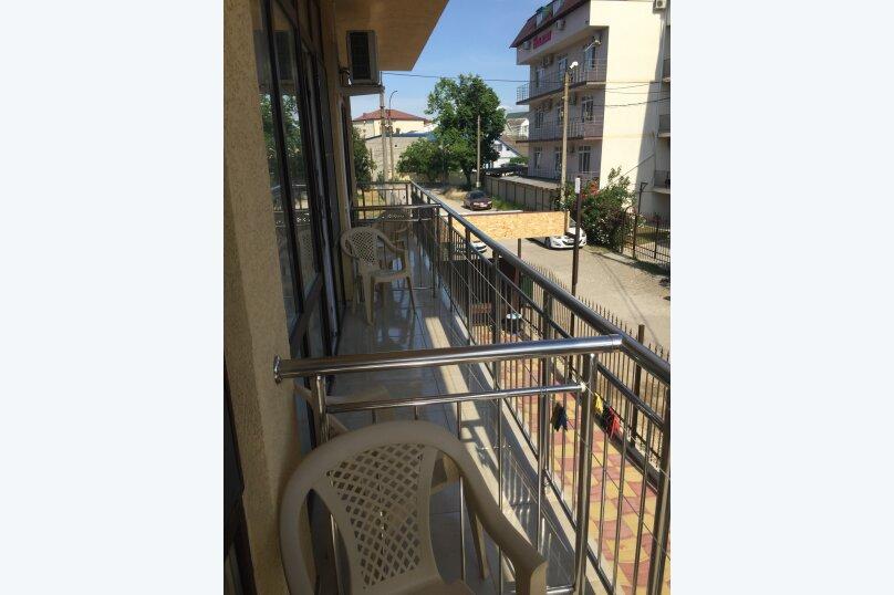 Гостевой дом Христакис, Приморский переулок, 24В на 25 номеров - Фотография 24