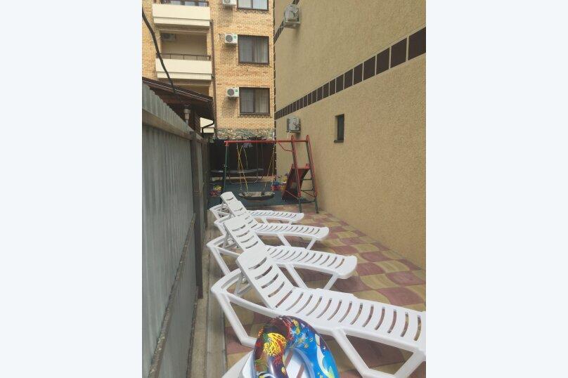 Гостевой дом Христакис, Приморский переулок, 24В на 25 номеров - Фотография 31