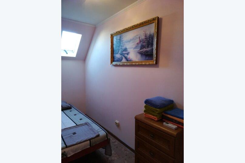 """Гостевой дом """"На Цветочной"""", улица Маршала Ерёменко, 9 на 5 комнат - Фотография 55"""