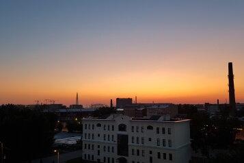 1-комн. квартира, 44.2 кв.м. на 4 человека, Уральская улица, 6с1, Санкт-Петербург - Фотография 2