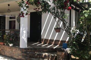 Дом, 30 кв.м. на 4 человека, 1 спальня, улица Рылеева, 30, Евпатория - Фотография 1