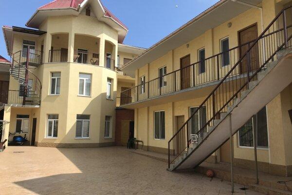 Гостевой дом, Заречная улица, 5 на 25 номеров - Фотография 1