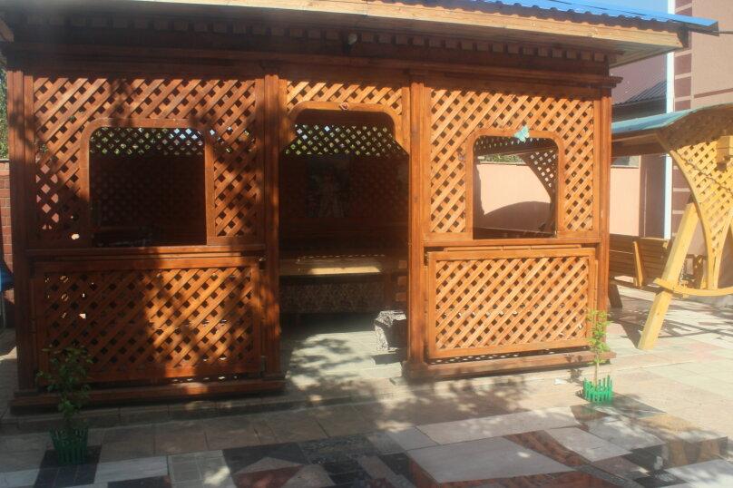 Гостевой дом Хара, Черноморская улица, 95А на 26 комнат - Фотография 32