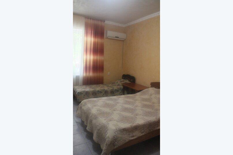 Гостевой дом Хара, Черноморская улица, 95А на 26 комнат - Фотография 33