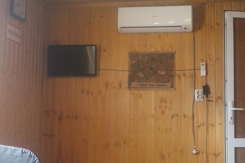 Гостевой дом Хара, Черноморская улица, 95А на 26 комнат - Фотография 44