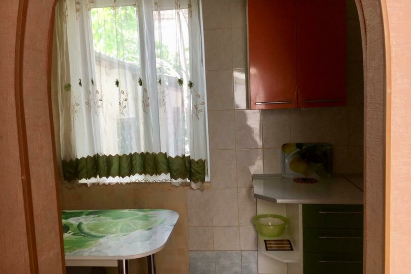 2-комн. квартира, 40 кв.м. на 6 человек, Д.Ульянова, 4, Евпатория - Фотография 21