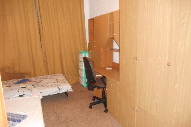 2-комн. квартира, 60 кв.м. на 6 человек, проспект Ленина, 15, Евпатория - Фотография 5
