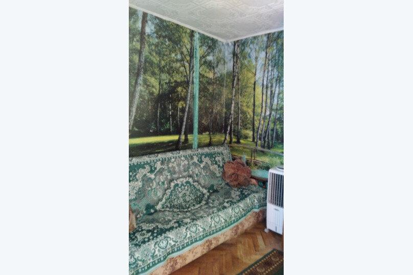 """домик для отдыха """"На Советов 87"""", Советов, 87 на 2 комнаты - Фотография 21"""