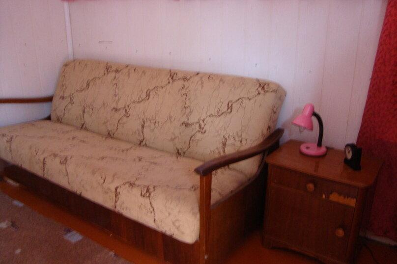 """домик для отдыха """"На Советов 87"""", Советов, 87 на 2 комнаты - Фотография 25"""