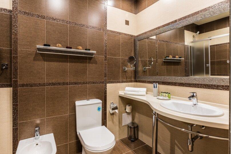 """Отель """"VITAMIN"""", пос. Берёзовый, Целиноградская улица на 22 номера - Фотография 16"""