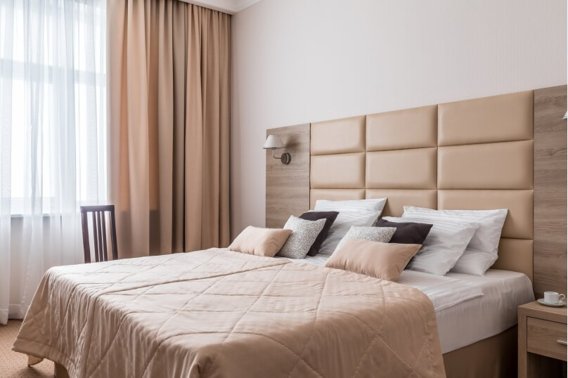 """Отель """"VITAMIN"""", пос. Берёзовый, Целиноградская улица на 22 номера - Фотография 17"""