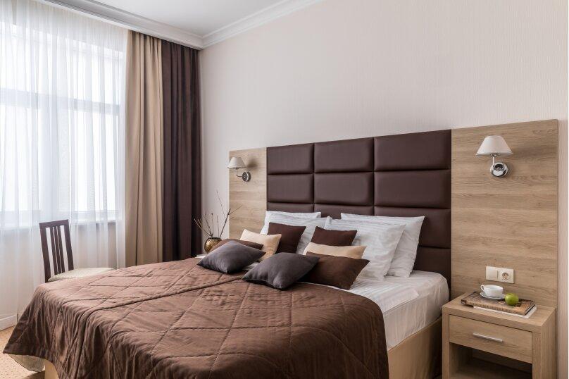 """Отель """"VITAMIN"""", пос. Берёзовый, Целиноградская улица на 22 номера - Фотография 19"""