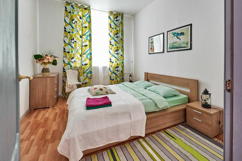 4-комн. квартира, 71 кв.м. на 8 человек, Захарьевская улица, 27, Санкт-Петербург - Фотография 5